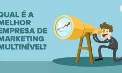 Marketing multinivel empresas