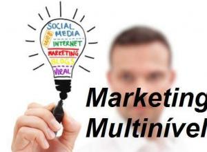 como trabalhar com marketing multinivel